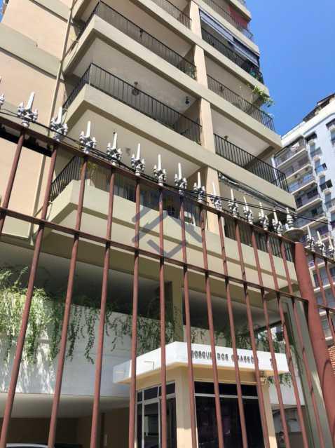 1 - Apartamento para alugar Rua Padre Ildefonso Penalba,Méier, Méier e Adjacências,Rio de Janeiro - R$ 1.600 - 150 - 1