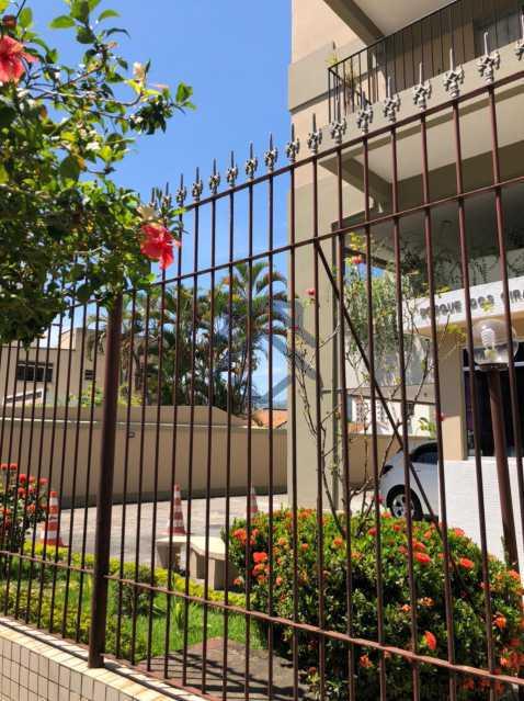 20 - Apartamento para alugar Rua Padre Ildefonso Penalba,Méier, Méier e Adjacências,Rio de Janeiro - R$ 1.600 - 150 - 21