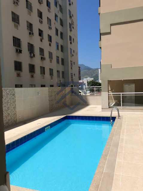 22 - Apartamento para alugar Rua Padre Ildefonso Penalba,Méier, Méier e Adjacências,Rio de Janeiro - R$ 1.600 - 150 - 23