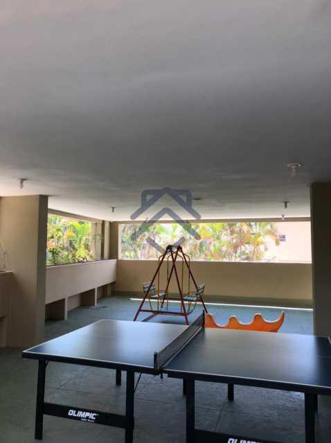 21 - Apartamento para alugar Rua Padre Ildefonso Penalba,Méier, Méier e Adjacências,Rio de Janeiro - R$ 1.600 - 150 - 22