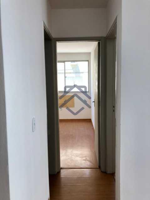 5 - Apartamento para alugar Rua Padre Ildefonso Penalba,Méier, Méier e Adjacências,Rio de Janeiro - R$ 1.600 - 150 - 6