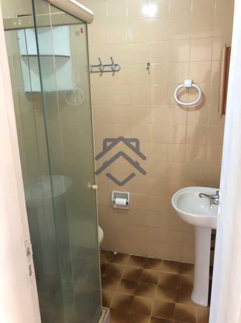 11 - Apartamento para alugar Rua Padre Ildefonso Penalba,Méier, Méier e Adjacências,Rio de Janeiro - R$ 1.600 - 150 - 12