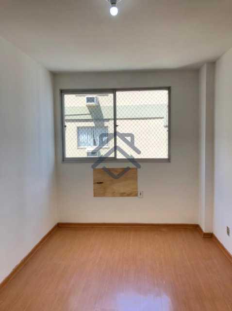 9 - Apartamento para alugar Rua Padre Ildefonso Penalba,Méier, Méier e Adjacências,Rio de Janeiro - R$ 1.600 - 150 - 10