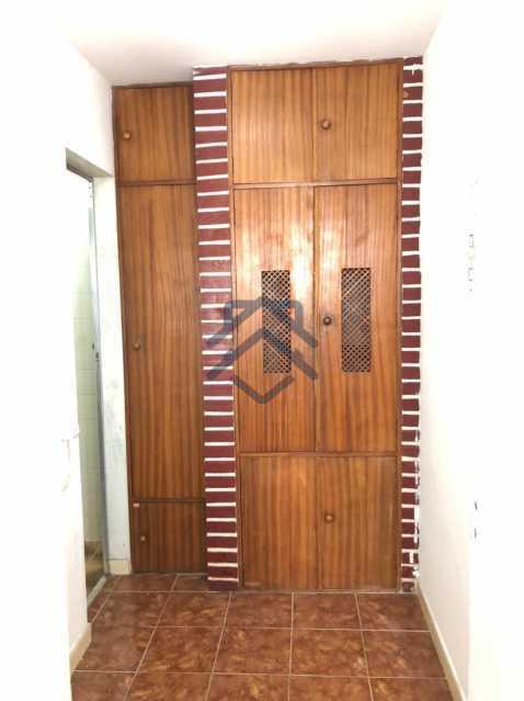 14 - Apartamento para alugar Rua Padre Ildefonso Penalba,Méier, Méier e Adjacências,Rio de Janeiro - R$ 1.600 - 150 - 15