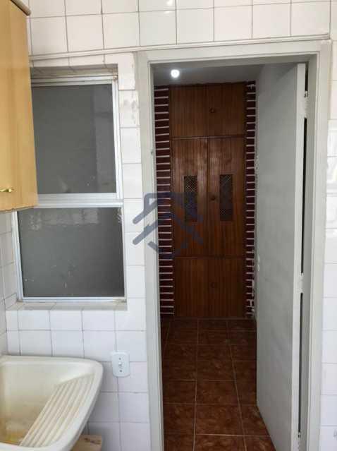 15 - Apartamento para alugar Rua Padre Ildefonso Penalba,Méier, Méier e Adjacências,Rio de Janeiro - R$ 1.600 - 150 - 16