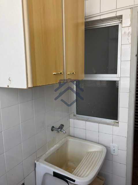 16 - Apartamento para alugar Rua Padre Ildefonso Penalba,Méier, Méier e Adjacências,Rio de Janeiro - R$ 1.600 - 150 - 17