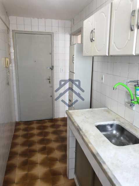 18 - Apartamento para alugar Rua Padre Ildefonso Penalba,Méier, Méier e Adjacências,Rio de Janeiro - R$ 1.600 - 150 - 19