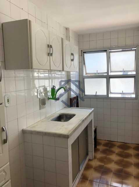 19 - Apartamento para alugar Rua Padre Ildefonso Penalba,Méier, Méier e Adjacências,Rio de Janeiro - R$ 1.600 - 150 - 20