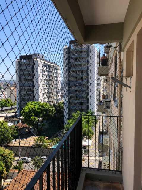 4 - Apartamento para alugar Rua Padre Ildefonso Penalba,Méier, Méier e Adjacências,Rio de Janeiro - R$ 1.600 - 150 - 5