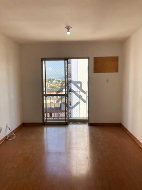 2 - Apartamento para alugar Rua Padre Ildefonso Penalba,Méier, Méier e Adjacências,Rio de Janeiro - R$ 1.600 - 150 - 3