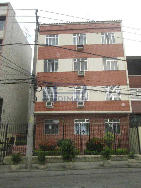 01 - Apartamento À VENDA, Todos os Santos, Rio de Janeiro, RJ - 3213 - 1