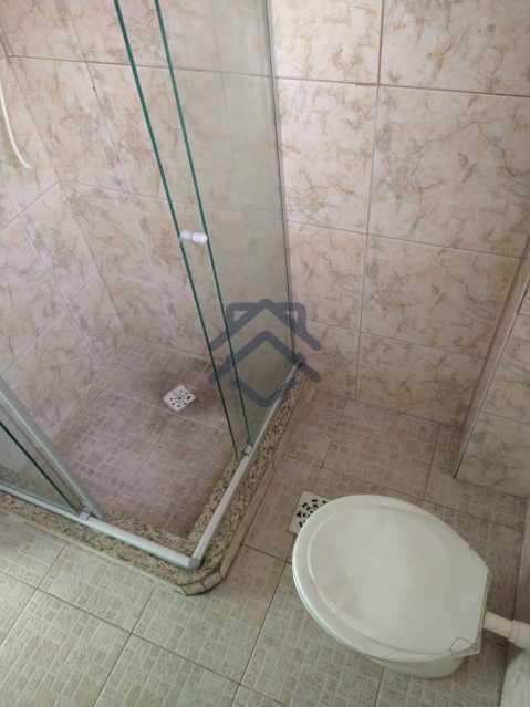 9 - Apartamento 2 quartos para alugar Abolição, Rio de Janeiro - R$ 1.000 - 171 - 10