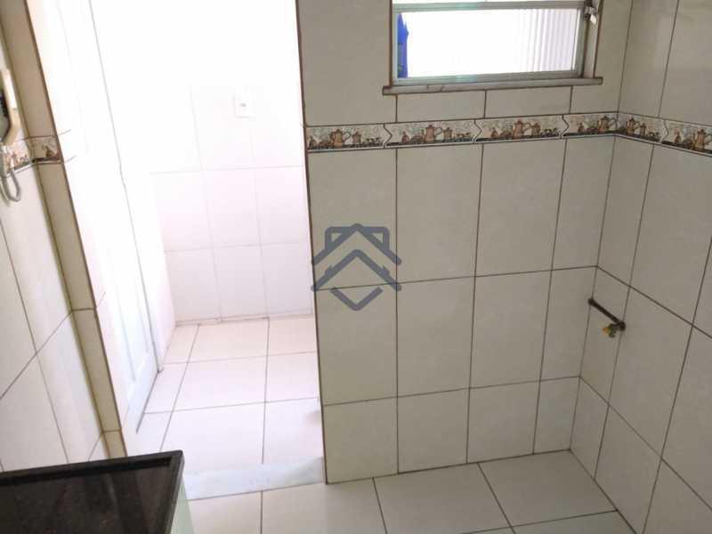 14 - Apartamento 2 quartos para alugar Abolição, Rio de Janeiro - R$ 1.000 - 171 - 15