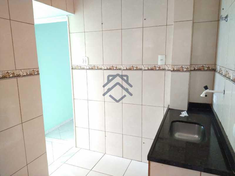 16 - Apartamento 2 quartos para alugar Abolição, Rio de Janeiro - R$ 1.000 - 171 - 17