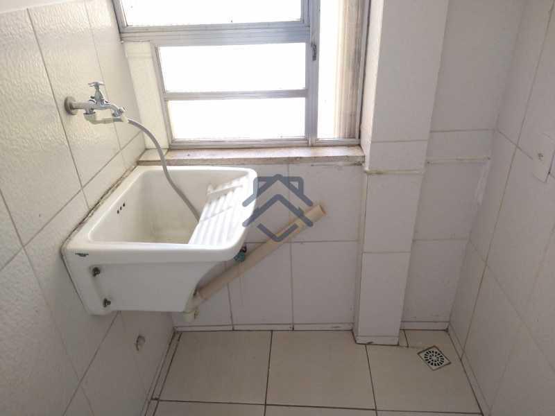 19 - Apartamento 2 quartos para alugar Abolição, Rio de Janeiro - R$ 1.000 - 171 - 20