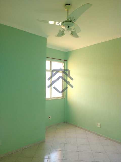 1 - Apartamento 2 quartos para alugar Abolição, Rio de Janeiro - R$ 1.000 - 171 - 1