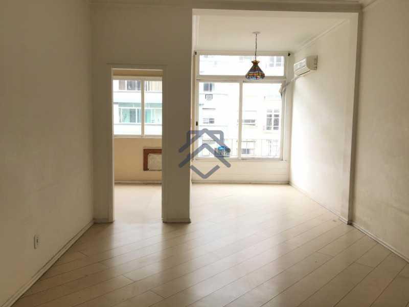 1 - Apartamento para alugar Rua Visconde de Pirajá,Ipanema, Zona Sul,Rio de Janeiro - R$ 2.850 - 4592 - 1
