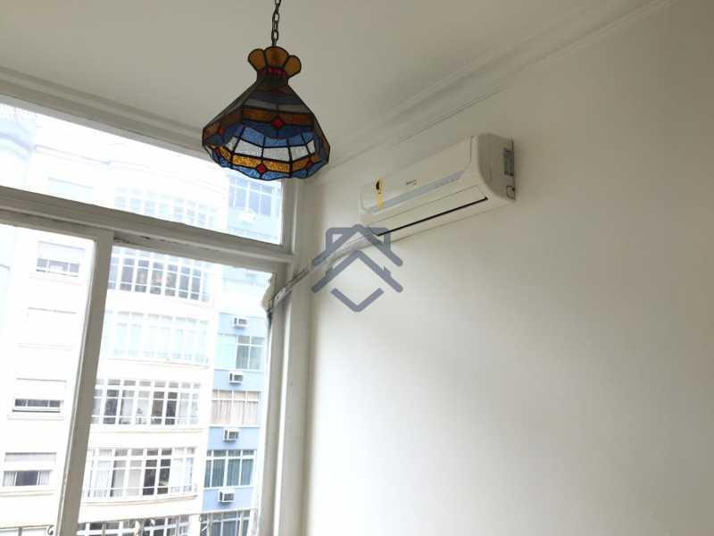 3 - Apartamento para alugar Rua Visconde de Pirajá,Ipanema, Zona Sul,Rio de Janeiro - R$ 2.850 - 4592 - 4