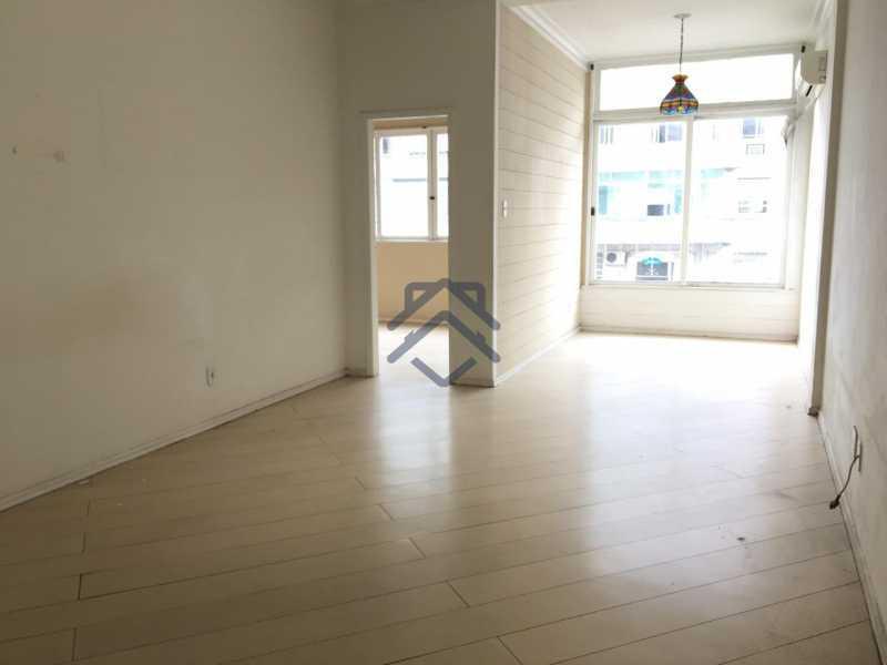 2 - Apartamento para alugar Rua Visconde de Pirajá,Ipanema, Zona Sul,Rio de Janeiro - R$ 2.850 - 4592 - 3
