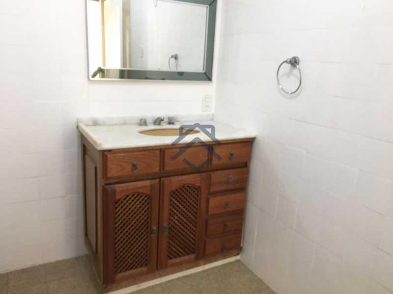 15 - Apartamento para alugar Rua Visconde de Pirajá,Ipanema, Zona Sul,Rio de Janeiro - R$ 2.850 - 4592 - 16