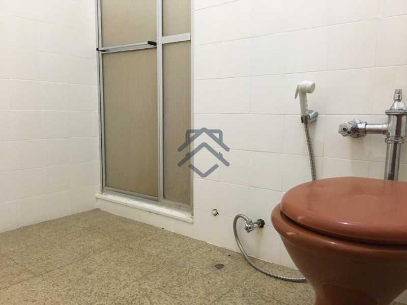 16 - Apartamento para alugar Rua Visconde de Pirajá,Ipanema, Zona Sul,Rio de Janeiro - R$ 2.850 - 4592 - 17