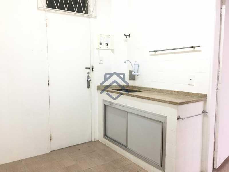 17 - Apartamento para alugar Rua Visconde de Pirajá,Ipanema, Zona Sul,Rio de Janeiro - R$ 2.850 - 4592 - 18