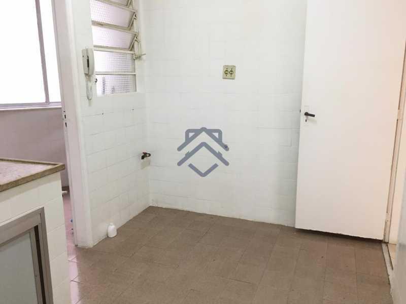 18 - Apartamento para alugar Rua Visconde de Pirajá,Ipanema, Zona Sul,Rio de Janeiro - R$ 2.850 - 4592 - 19
