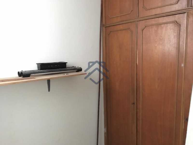 21 - Apartamento para alugar Rua Visconde de Pirajá,Ipanema, Zona Sul,Rio de Janeiro - R$ 2.850 - 4592 - 22