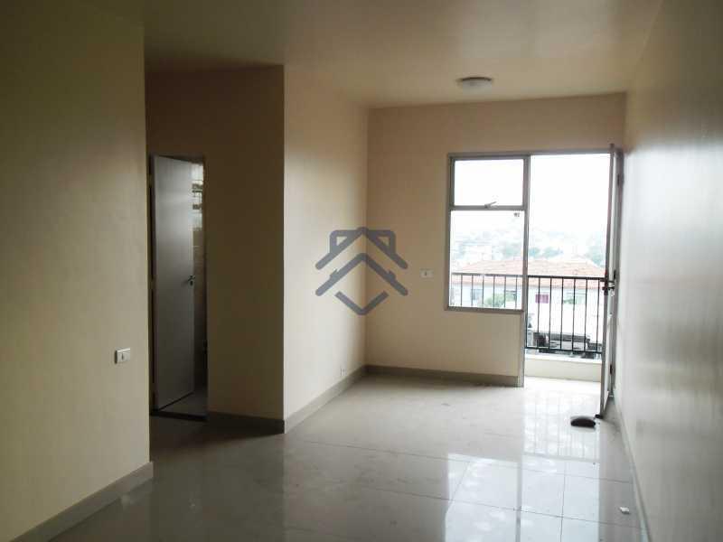 01 - Apartamento 2 quartos para alugar Cachambi, Méier e Adjacências,Rio de Janeiro - R$ 1.200 - 5071 - 1