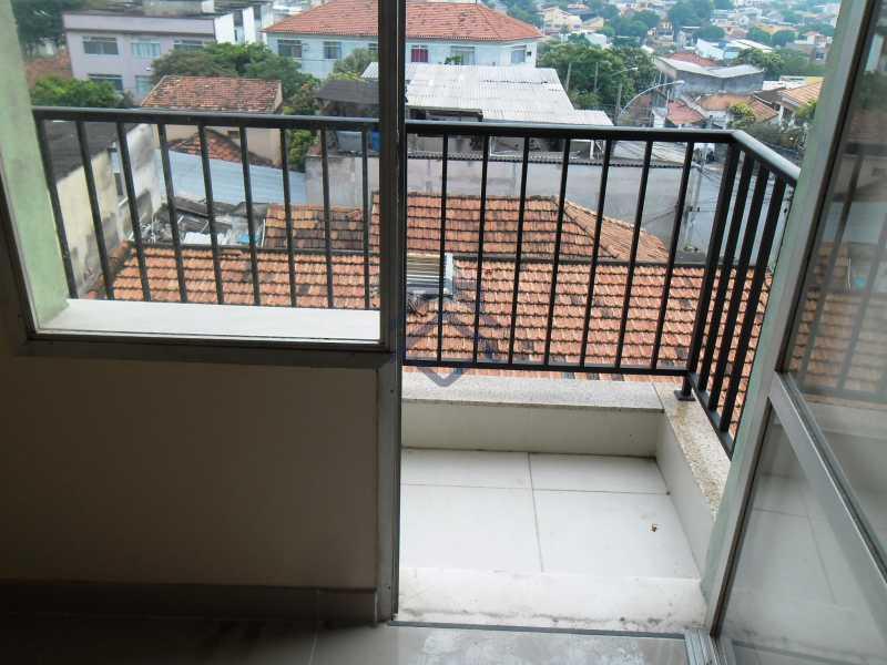 02 - Apartamento 2 quartos para alugar Cachambi, Méier e Adjacências,Rio de Janeiro - R$ 1.200 - 5071 - 3