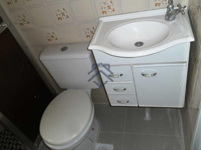 08 - Apartamento 2 quartos para alugar Cachambi, Méier e Adjacências,Rio de Janeiro - R$ 1.200 - 5071 - 9
