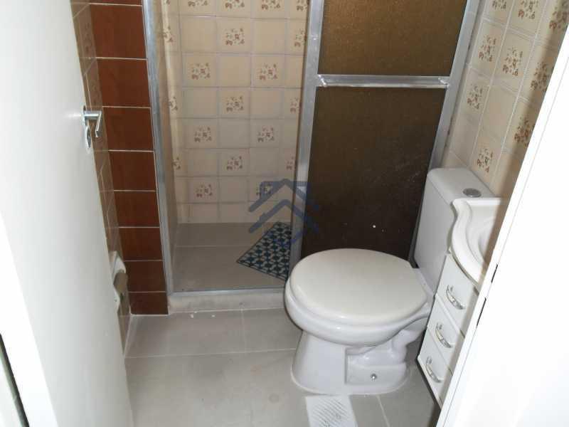 09 - Apartamento 2 quartos para alugar Cachambi, Méier e Adjacências,Rio de Janeiro - R$ 1.200 - 5071 - 10
