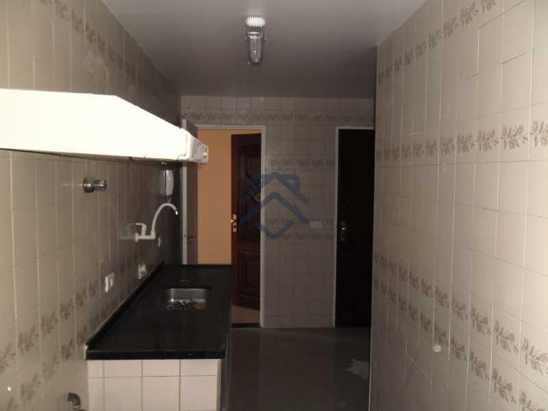 10 - Apartamento 2 quartos para alugar Cachambi, Méier e Adjacências,Rio de Janeiro - R$ 1.200 - 5071 - 11