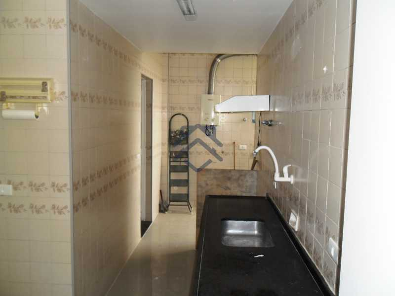 11 - Apartamento 2 quartos para alugar Cachambi, Méier e Adjacências,Rio de Janeiro - R$ 1.200 - 5071 - 12