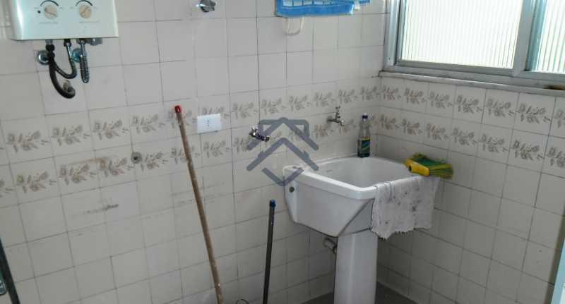 12 - Apartamento 2 quartos para alugar Cachambi, Méier e Adjacências,Rio de Janeiro - R$ 1.200 - 5071 - 13
