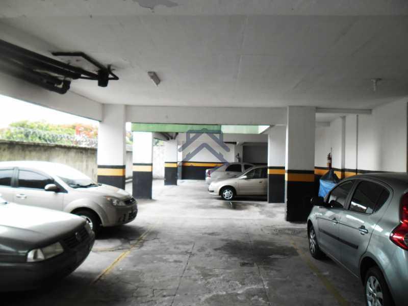 19 - Apartamento 2 quartos para alugar Cachambi, Méier e Adjacências,Rio de Janeiro - R$ 1.200 - 5071 - 20