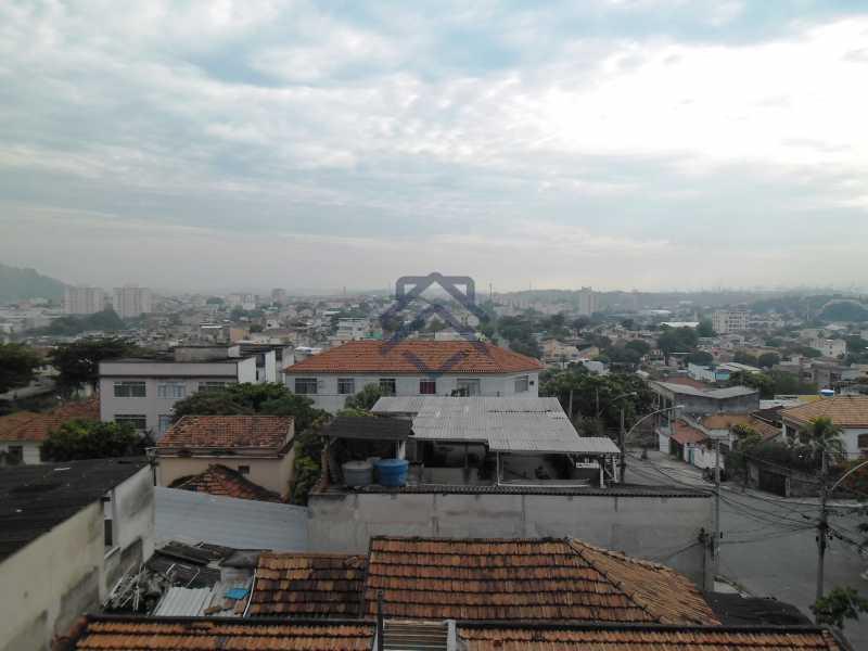 20 - Apartamento 2 quartos para alugar Cachambi, Méier e Adjacências,Rio de Janeiro - R$ 1.200 - 5071 - 21