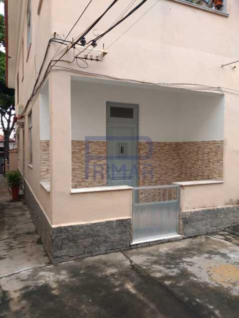 2 - Apartamento Para Alugar - Cachambi - Rio de Janeiro - RJ - 3789 - 3