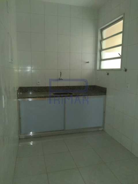 11 - Apartamento Para Alugar - Cachambi - Rio de Janeiro - RJ - 3789 - 12