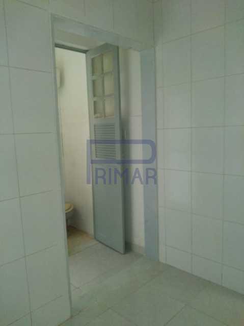 14 - Apartamento Para Alugar - Cachambi - Rio de Janeiro - RJ - 3789 - 15