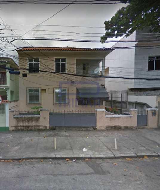 0o0 - Apartamento Para Alugar - Cachambi - Rio de Janeiro - RJ - 3789 - 1