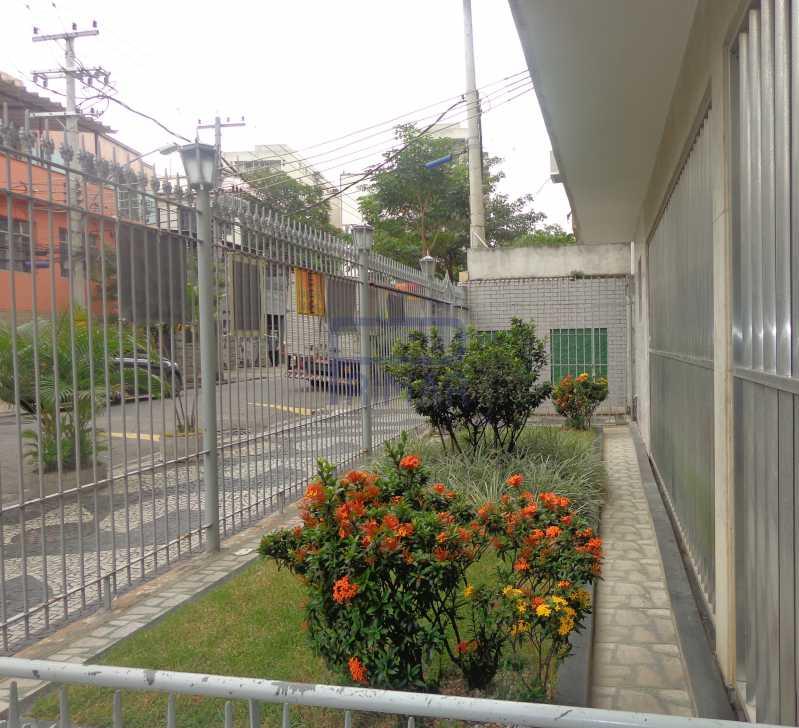01 - Apartamento Rua Castro Alves,Méier, Méier e Adjacências,Rio de Janeiro, RJ Para Alugar, 2 Quartos, 60m² - 3758 - 1
