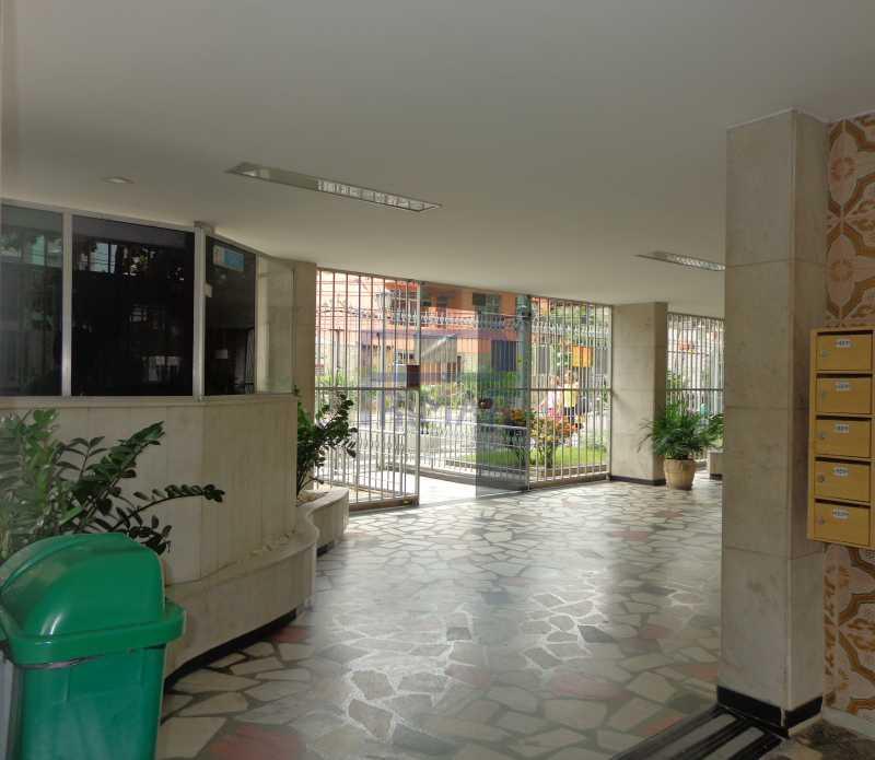 05 - Apartamento Rua Castro Alves,Méier, Méier e Adjacências,Rio de Janeiro, RJ Para Alugar, 2 Quartos, 60m² - 3758 - 6
