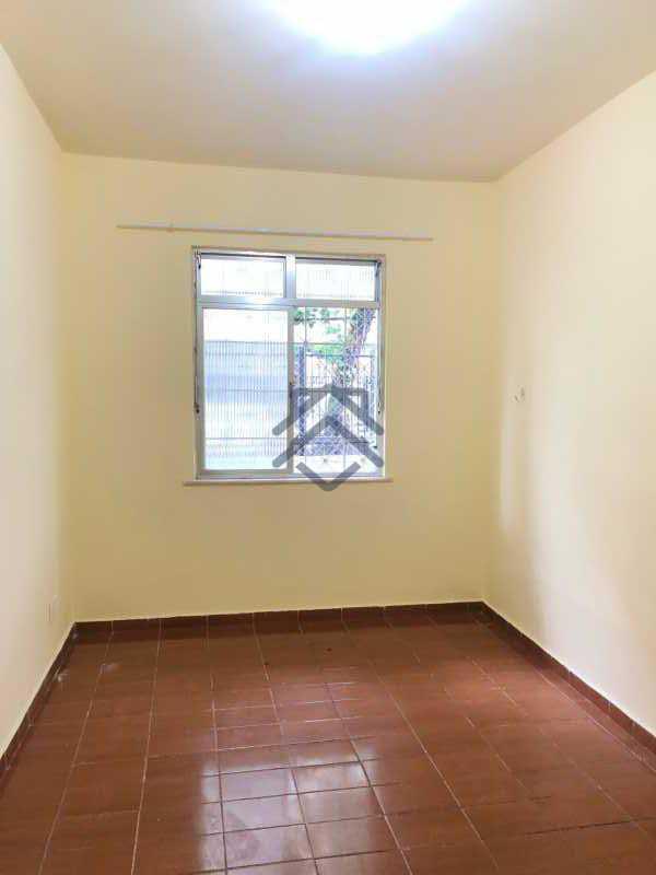 1 - Apartamento 2 quartos para alugar Grajaú, Rio de Janeiro - R$ 1.000 - 1031 - 1