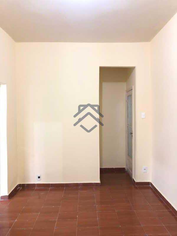 2 - Apartamento 2 quartos para alugar Grajaú, Rio de Janeiro - R$ 1.000 - 1031 - 3