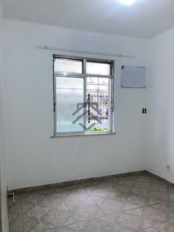 4 - Apartamento 2 quartos para alugar Grajaú, Rio de Janeiro - R$ 1.000 - 1031 - 5