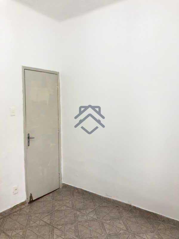 6 - Apartamento 2 quartos para alugar Grajaú, Rio de Janeiro - R$ 1.000 - 1031 - 7