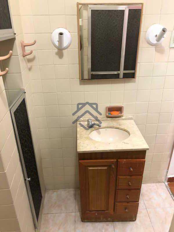 11 - Apartamento 2 quartos para alugar Grajaú, Rio de Janeiro - R$ 1.000 - 1031 - 12