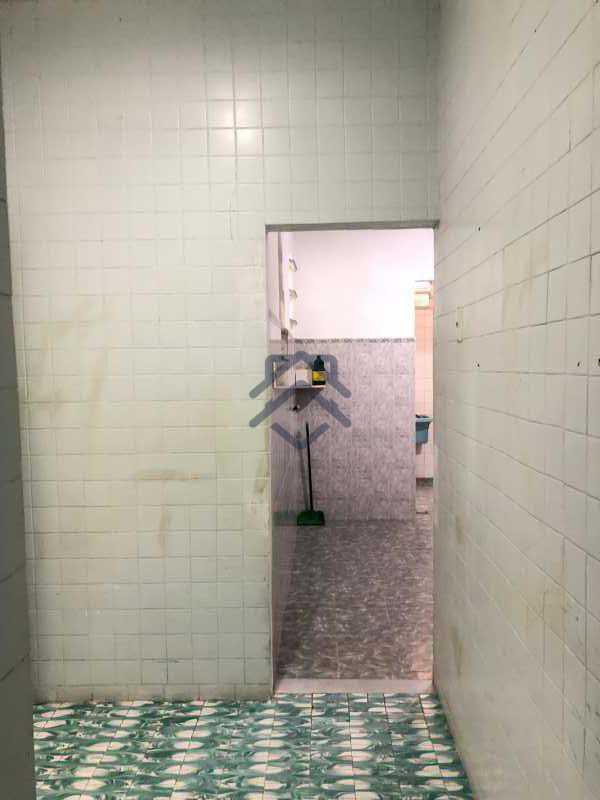 20 - Apartamento 2 quartos para alugar Grajaú, Rio de Janeiro - R$ 1.000 - 1031 - 21