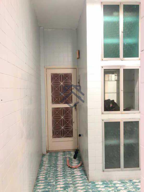 19 - Apartamento 2 quartos para alugar Grajaú, Rio de Janeiro - R$ 1.000 - 1031 - 20
